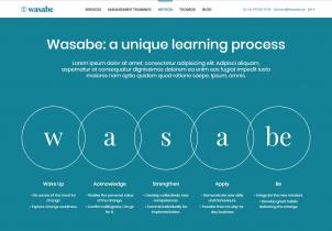 Wasabe