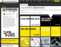 Creative club of Belgium