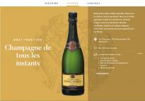 Champagne Mathieu Gosztyla