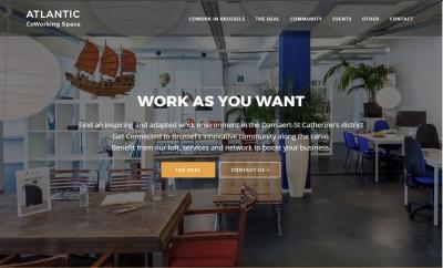 Atlantic Coworking Space