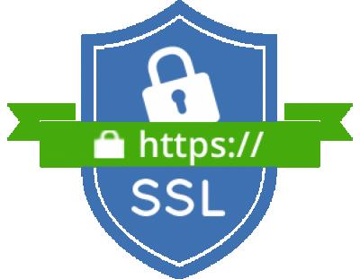 Installation d'un certificat SSL