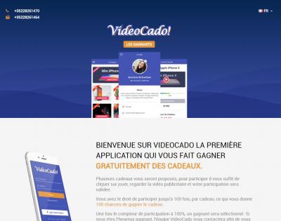 VideoCado